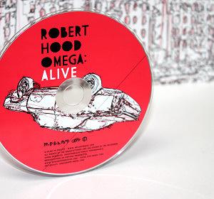 <span>Robert Hood Omega: Alive</span><i>→</i>